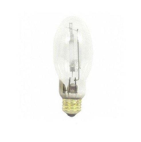GE 11345 (4-Pack) LU50/MED 50-Watt High Pressure Sodium HID Light Bulb, 1900K, 4000 Lumens, E26 Base