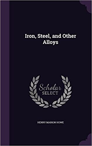 Read Iron, Steel, and Other Alloys PDF, azw (Kindle)