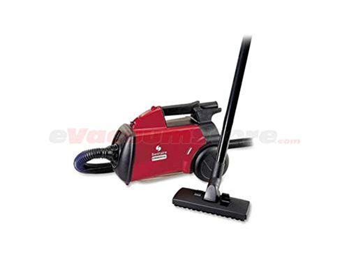 Sanitaire Commercial Canister Vacuum SC3683A
