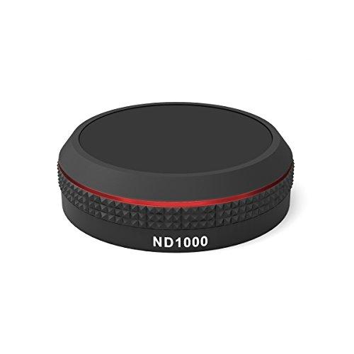 FREEWELL Long Exposure Photography ND1000 Filter compatible with DJI Phantom 4 - Camera Phantom Slow Motion