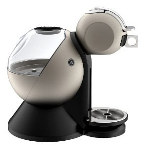 Krups KP 2509 Máquina de café en cápsulas 1.5L Negro, Acero inoxidable - Cafetera (Máquina de café en cápsulas, Negro, Acero inoxidable, Aluminio, ...