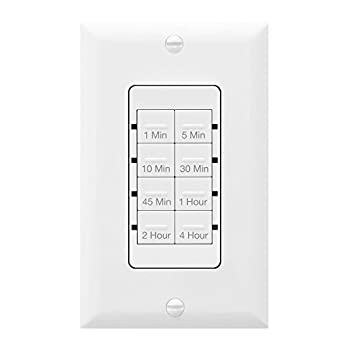 TOPGREENER Smart Dimmer Switch, 2 Pack…