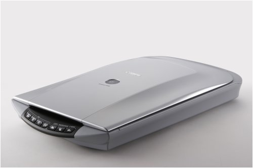 Canon 1306B002 CanoScan 4400F Color Image Scanner by Canon