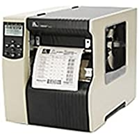 Zebra 110Xi4 RFID Label Printer - Monochrome - 14 in/s Mono - 300 dpi - Serial, Parallel, USB - Fast Ethernet (Certified Refurbished)