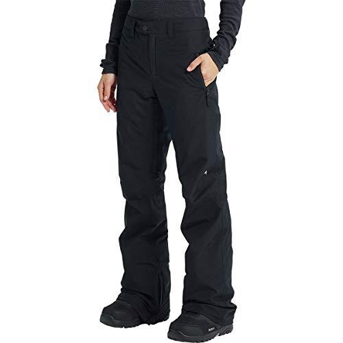 Burton Women's Gore-Tex Duffy Snow Pant, True Black W19, X-Large