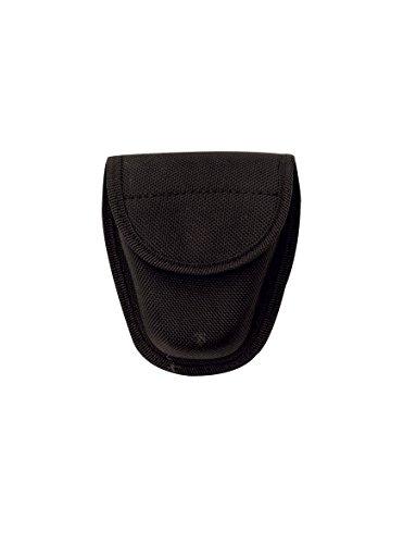 TRU-SPEC 9036000 Black Double Nylon Handcuff, 2