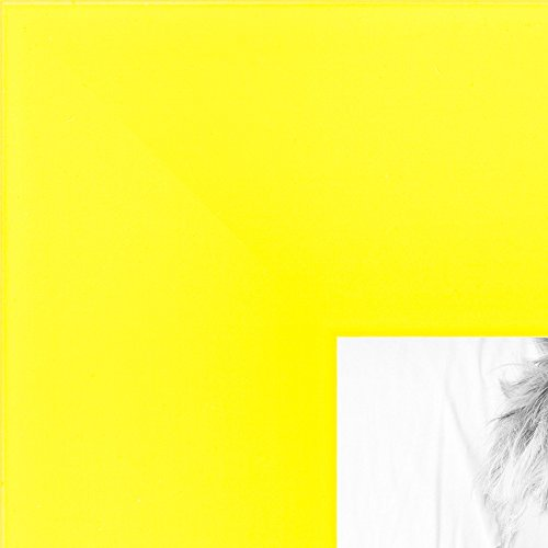 ArtToFrames 20x30 Picture Yellow WOM81792
