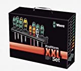 Wera - Wera Kraftform XXL Screwdriver Set, 12-piece - 05051010003