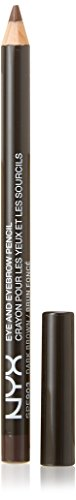NYX Slim Eye Pencil - 903 - Dark Brown