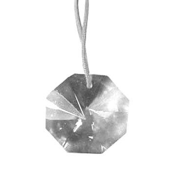 Hanging Crystal - Bagua