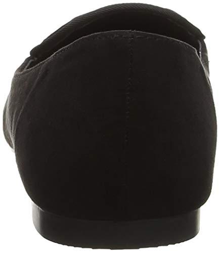 Noir Look Jubbly Bout New fermé Black Escarpins Femme 01 T5gYwxdq