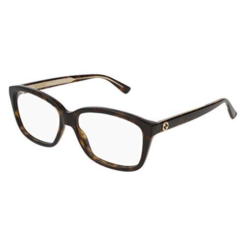 Eyeglasses Gucci GG 0311 O- 002 HAVANA /