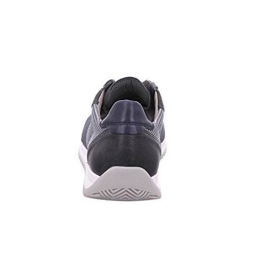 Ara 11-36001-10, Sneaker uomo Grau