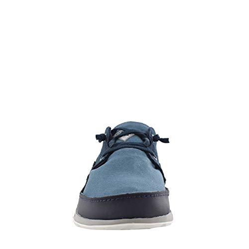 Columbia Bahama Vent Relaxed PF Shoes - Collegiate - Mens - 11