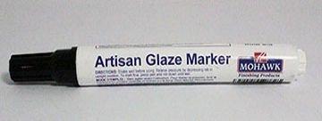 Artisan Glaze Marker 6 Pack Assortment