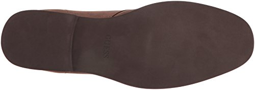 Guess Men's Joeys2 Oxford Cognac hsKbK