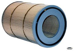 WIX Filters Pack of 1 42119 Heavy Duty Air Filter