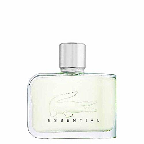 Lacoste Essential Eau de Toilette for Men, 4.2 fl. (Lacoste Essential Eau De Toilette Spray)