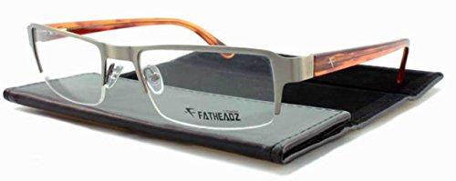Fatheadz J.D. Extra Large Wide 6
