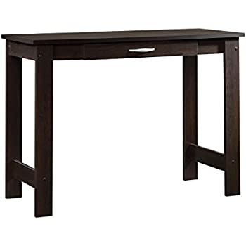 Amazon Com Winsome Wood Liso Writing Desk W Drawer