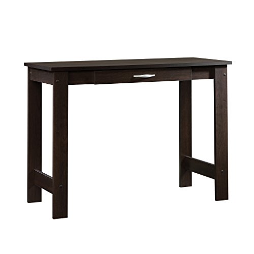 Sauder Beginnings Writing Table, Cherry by Sauder