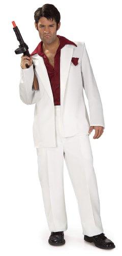 Tony Montana Adult Costume - (Scarface Costumes Adults)