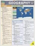 Geography: Reference Guide (Quickstudy: Academic)