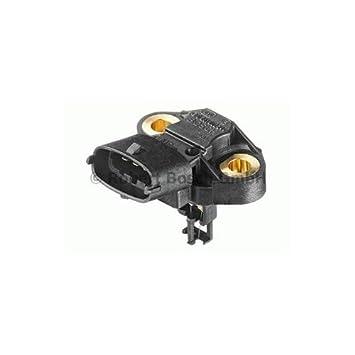Bosch Boost Sensor de presión número de pieza: 0281002244: Amazon.es: Coche y moto