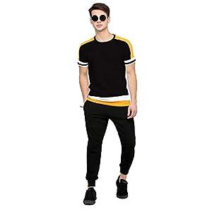 Maniac Men's Slim Fit T-Shirt