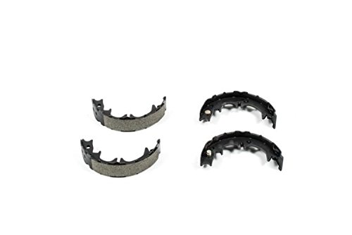 Power Stop B859 Autospecialty Parking Brake Shoe