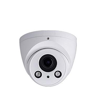 EmpireTech IPC-HDW5231R-Z Starlight 2MP WDR IR Eyeball Network Camera P67, PoE English Version