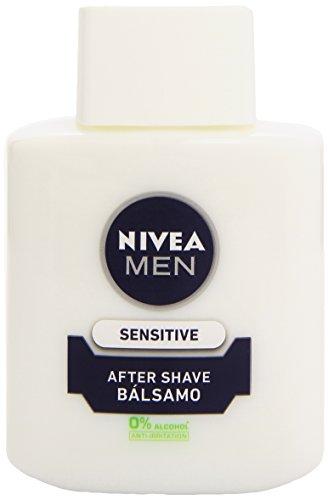 Nivea Men Sensitive As Balm, 1er Pack (1 x 100 ml)