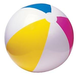"Amazon.com : 12 Beach Ball Inflates - Approx. 16"" - New : Sports"