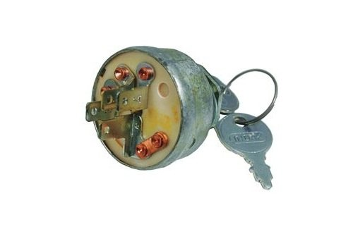 KO-2509904S KOHLER SWITCH , KEY 25 099 04-S Kohler Engine Parts (Engines Parts Kohler)