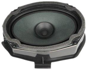 ACDelco 10355041 GM Original Equipment Rear Passenger Side Radio Speaker (Speaker Passenger)