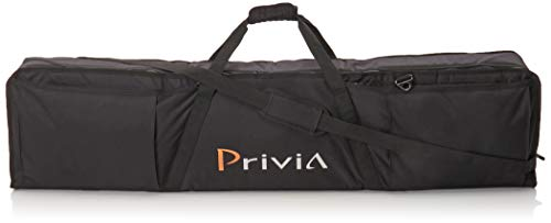 Casio PRIVIACASE Protective Carrying Case for Privia Digital
