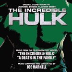 The Incredible Hulk: Music From the Television Pilot Movies