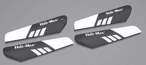 Helimax Main Rotor Blades Upper & Lower Novus CX (4) (Upper Blade Main Rotor)