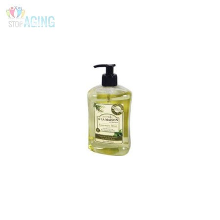 French Hand Soap Liquid