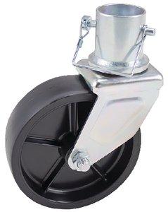 Dutton Lainson Wheel (Removable Caster/Wheel Assembly (Dutton-Lainson))