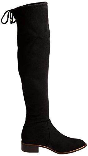 Donna PEDRO Stivali MIRALLES MIRALLES Black Arricciati Nero 21117 21117 PEDRO 7gZxw0