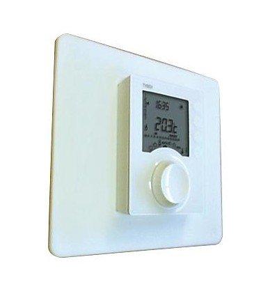 Gé né rique - Accessoire thermostat - Plaque de finition (1 piè ce) Générique