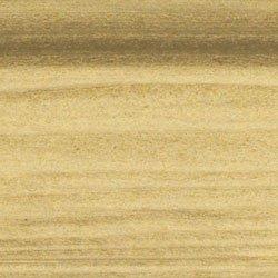 Amaco Brush 'N Leaf Liquid Metallic - 1 oz, Exterior Brush prime;N Leaf, Brass Gold