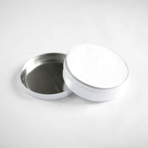 Nail Hole and Corner Filler - White