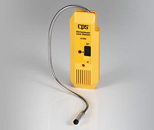 CPS Tech-Set LS780C Refrigerant Leak Detector