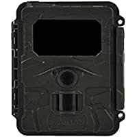 HCO Outdoor Products HD Blackout Flash Camera with Color Display, Green