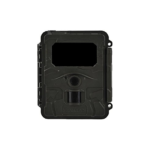 HCO Outdoor Products HD Blackout Flash Camera with Color Display, Green by HCO Outdoor Products