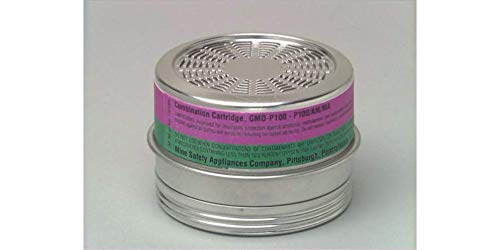 MSA GMD Cartridge for Comfo Series Air Purifying Respirator (APR)
