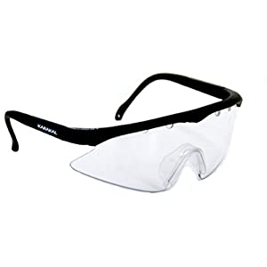 Karakal Pro 2500 Eyeguard Squash/racketball Spects