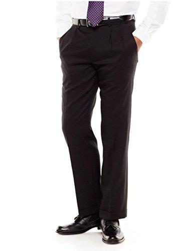 Chaps Suit Pants - 3